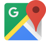 Add Google Maps to your contact page to help customers find you