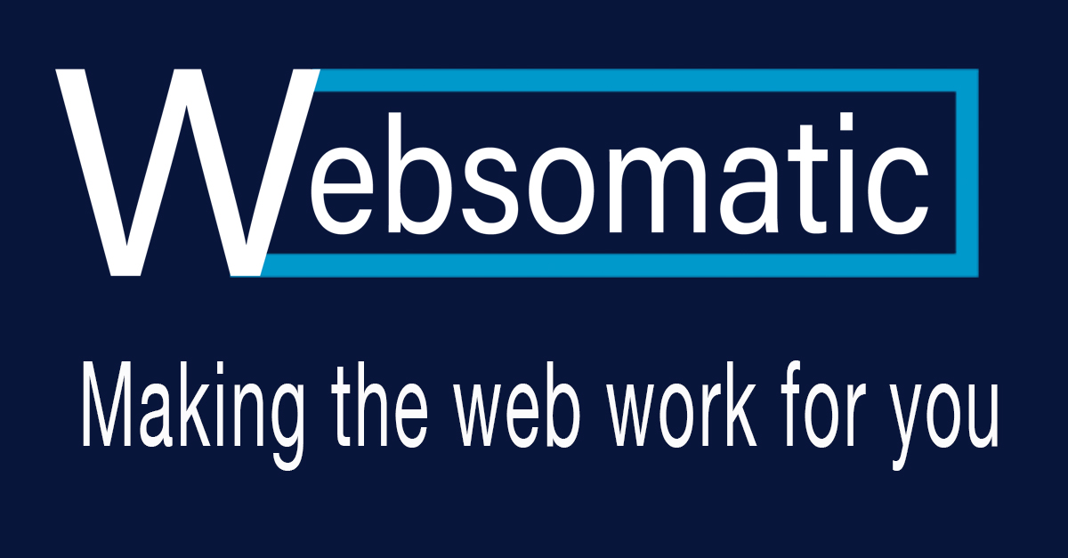 Websomatic: Making the web work for you