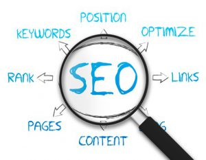 Alternative image text can help with SEO
